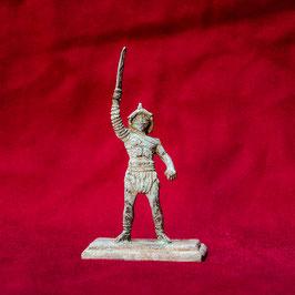 Gladiatore Mirmillone con spada