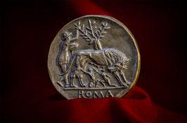 Medaglia Nascita di Roma