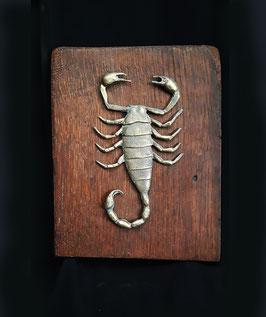 Scorpione  (23 ottobre - 22 novembre)