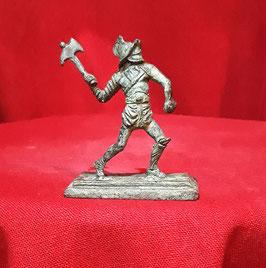 Gladiatore Mirmillone con ascia