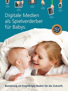 Digitale Medien als Spielverderber für Babys