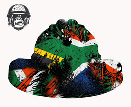 SOUTH AFRICA EAGLE - NEW DESIGN