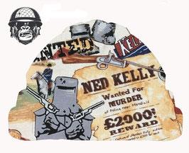 NED KELLY - NEW DESIGN