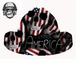 AMERICAN SKULLS - NEW DESIGN