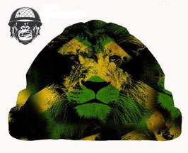 JAMAICA LION - NEW DESIGN