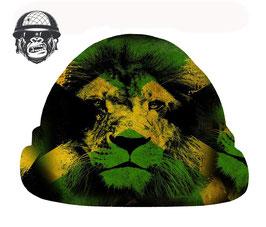 JAMAICA LION AIRBORNE - NEW DESIGN