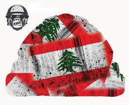 LEBANON FLAG - NEW DESIGN