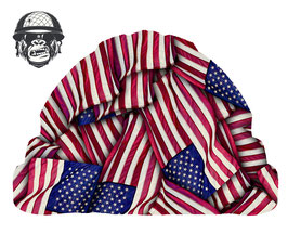 AMERICAN PRIDE FLAG - NEW DESIGN