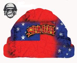 SAMOA - NEW DESIGN