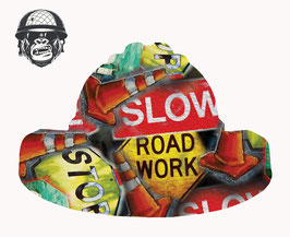 ROADWORKS - NEW DESIGN