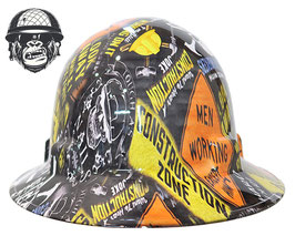 ** CLEARANCE 3M WIDE - CONSTRUCTION **