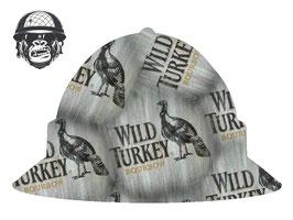 WILD TURKEY - NEW DESIGN