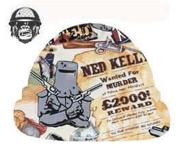 NED KELLY AIRBORNE - NEW