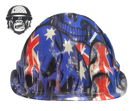 AUSSIE TO THE CORE AIRBORNE *1 ONLY*