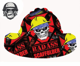 BADASS SCAFFOLDER - NEW DESIGN