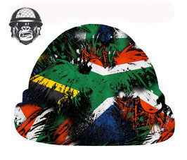 SOUTH AFRICA EAGLE AIRBORNE - NEW