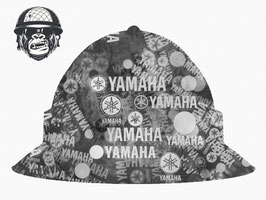 YAMAHA - NEW DESIGN