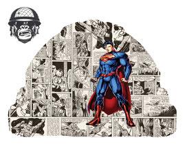 SUPERMAN COMIC - NEW DESIGN