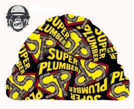SUPER PLUMBER - NEW DESIGN
