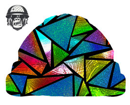 STAINED GLASS - NEW DESIGN