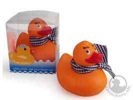 Duck a l`Orange