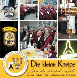 """CD """"Die kleine Kneipe"""""""