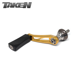 Handle Taken AREA38 Gold - Shimano
