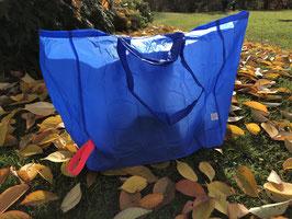 Einkaufstasche blau