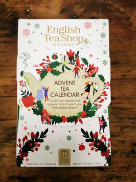 Tisana dell'Avvento English Tea Shop