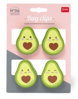 Clip Avocado