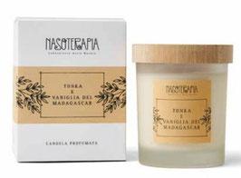 Tonka e Vaniglia del Madagascar