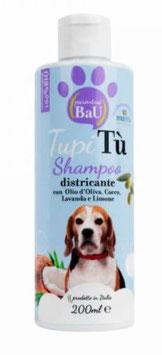 Tupitù - Shampoo districante