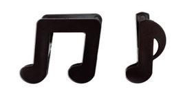 Clip Note Musicali