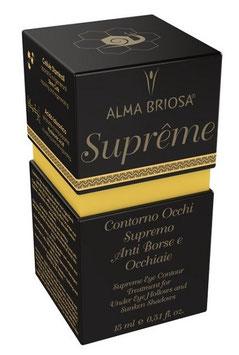 Alma Briosa - Contorno Occhi Supreme