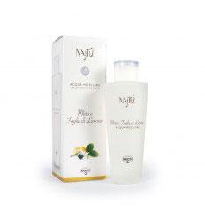 Najtu - Mirto & Foglie di Limone, Acqua Micellare