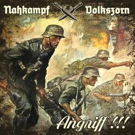Nahkampf/ Volkszorn- Angriff 2020 LP