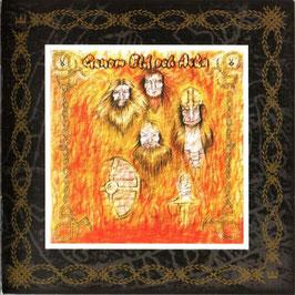 Ultima Thule/ Hel- Genom eld och Aska CD