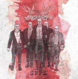 Eskalation- S.F.F.S CD