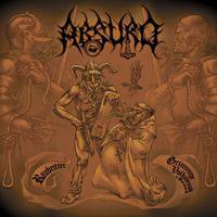 Absurd- Raubritter/ Grimmige Volksmusik+ Bonus CD