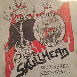 Skullhead- Demo 1985 +Bonus (CD)