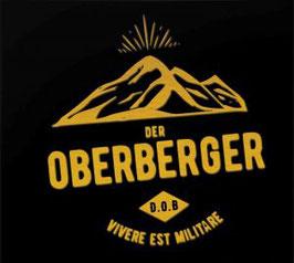 Der Oberberger- Vivere est Militare Digipac
