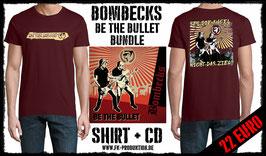 Bombecks- Be the Bullet Bundle