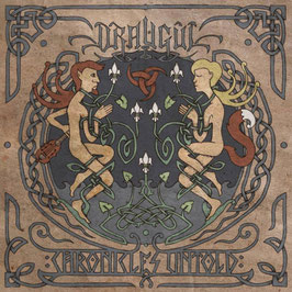 Draugul- Chronicles Untold LP