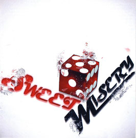 Sweet Misery- s/t CD