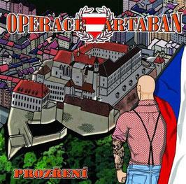Operace Artaban- Prozreni CD