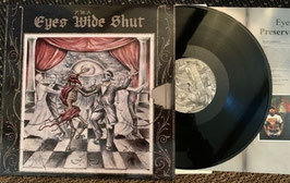 P.W.A.- Eyes Wide Shut LP