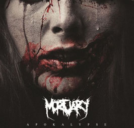 Mortuary- Apokalypse CD
