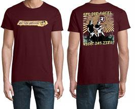 Bombecks- Be the Bullet Shirt