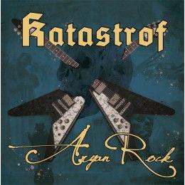 Katastrof- Aryan Rock LP