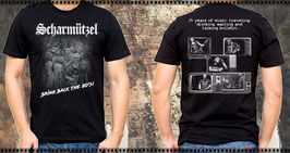 Scharmützel- Bring back the 80´s Shirt